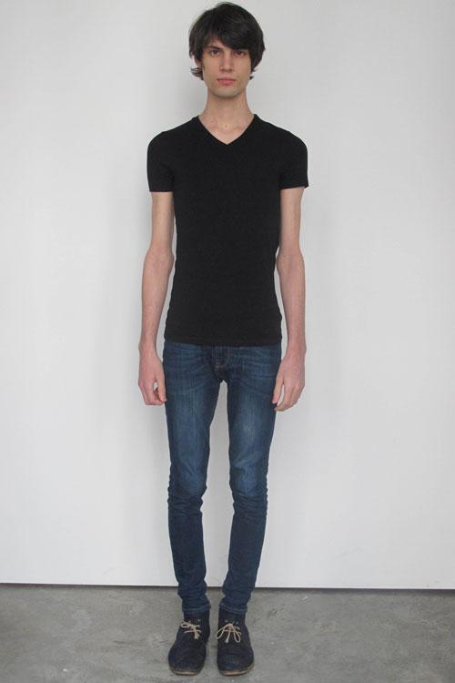 Full length